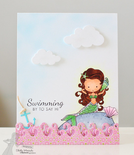 Swimmingby4