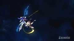 Gundam AGE 4 FX Episode 41 Beautiful Fram Youtube Gundam PH (54)
