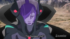 Gundam AGE 2 Episode 28 Chaos in the Earth Sphere Youtube Gundam PH (30)