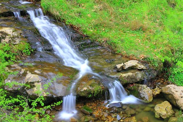 Cascada , efecto seda #Photography #Flickr #Foto  29