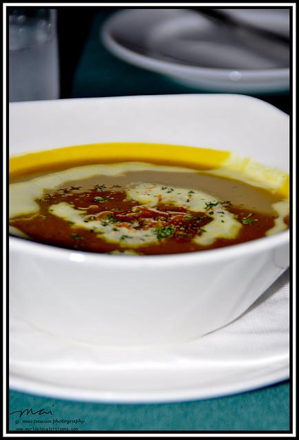 Olives Restaurant 005