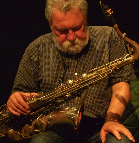 Evan Parker,John Edwards,Mary Halvorson