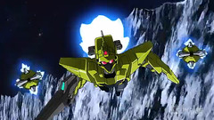 Gundam AGE 4 FX Episode 42 Girard Spriggan Youtube Gundam PH (9)