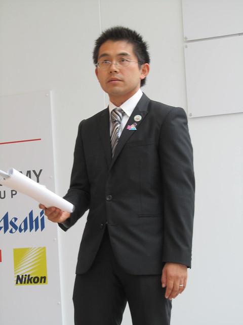 Koshi Fujita