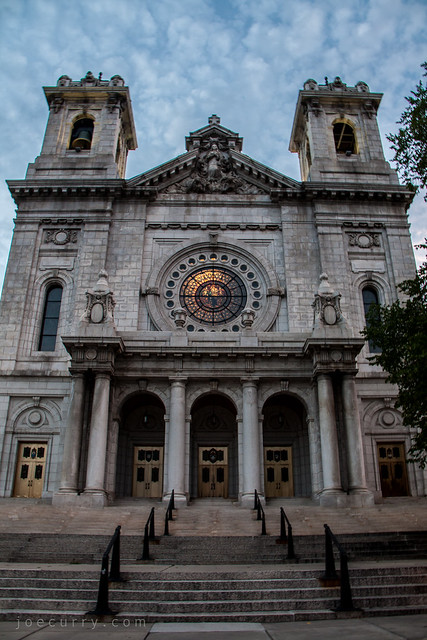 Basilica of St. Mary, Minneapolis