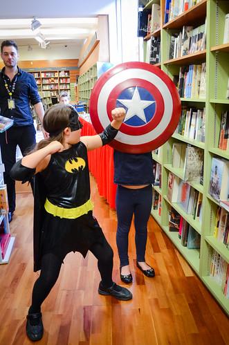 Free Comic Book Day 2012