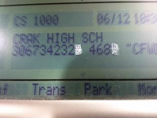 CRAK HIGH SCHOOL