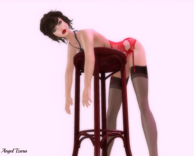 Show Me How You Burlesque! 5