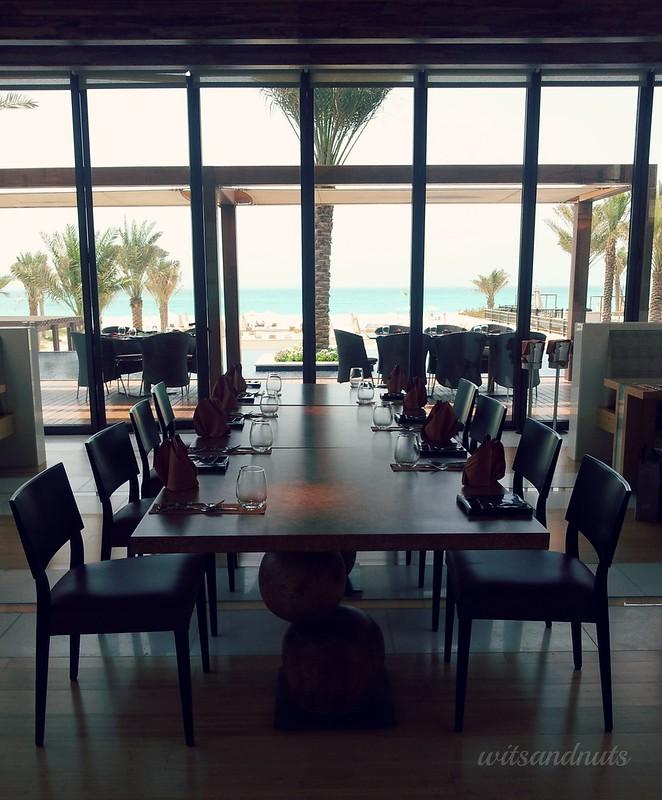 Sontaya, St. Regis Abu Dhabi 4