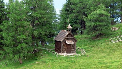 Leitneralm in Zirog