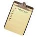 check-list-board