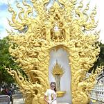 Lucia en el Norte de Tailandia, Viajefilos 110