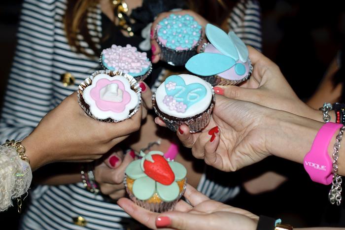 Cupcakes girls