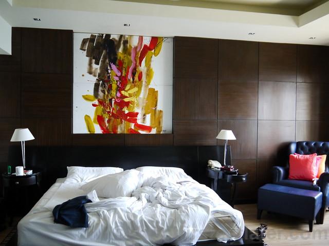 Mövenpick Resort & Spa Cebu Presidential Suite-004