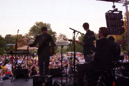 Bombadil, Duke Gardens, Durham NC, 06/27/12