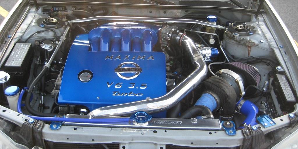 Problems Exhaust Versa Nissan