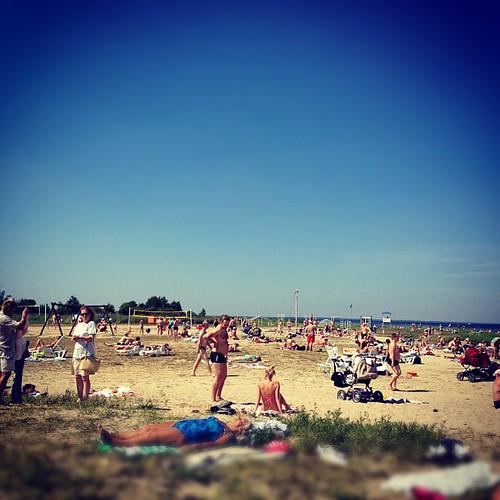 Paralepa beach