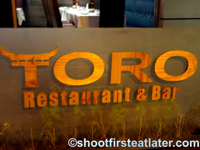 Toro Restaurant & Bar