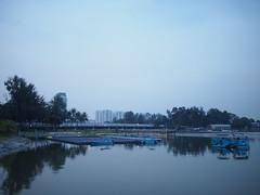 Waterways Watch, PUB boats, Kallang Park Connector