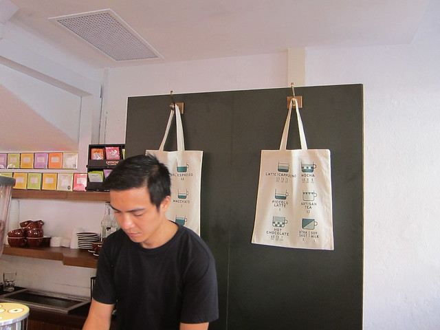 Tiong Bahru Bakery (2/6)