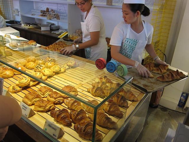 Tiong Bahru Bakery (3/6)