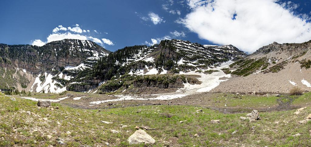Timpanooke Panorama