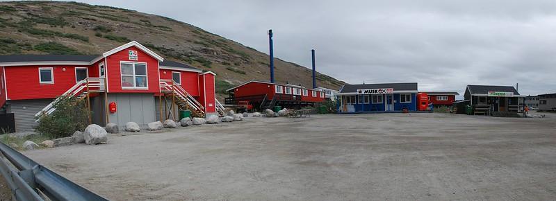 MarktKangerlussuaq