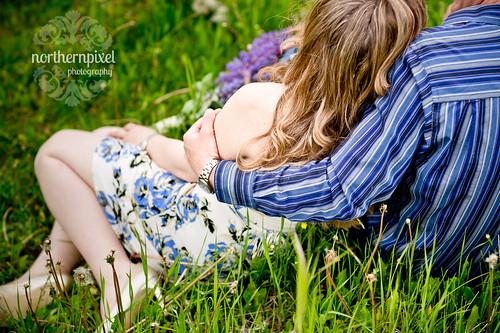 Engagement Photos Jasper Alberta Rocky Mountains