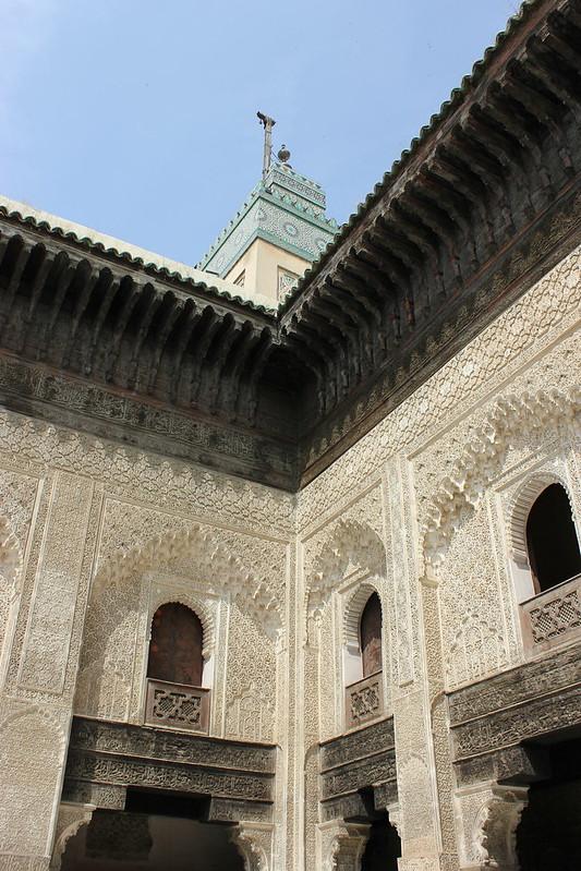 The Madrasa
