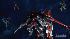 Gundam AGE 3 Episode 39 The Door to the New World Youtube Gundam PH (39)