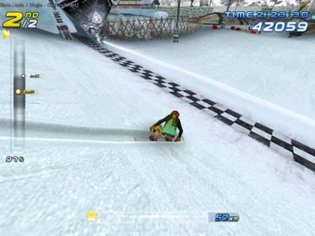 bajar juegos de esquiar