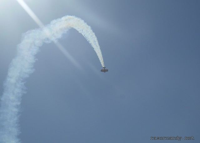 trig aerobatic team (2x pitts) - Southend Air Show - Sunday, 27th May, 2012 (7)