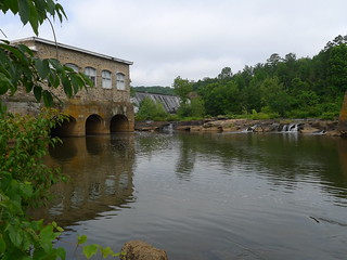 Boyds Mill Pond Jun 24, 2012 11-039