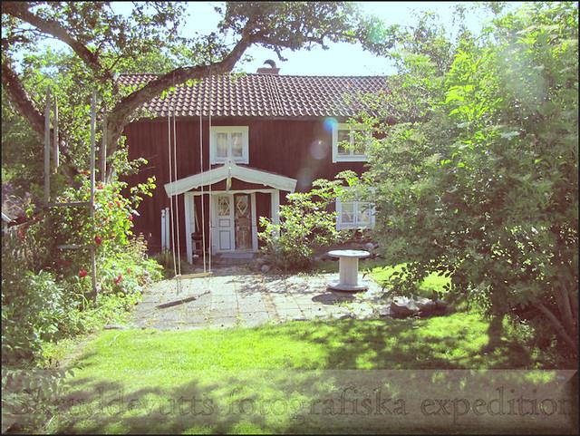 Fina huset