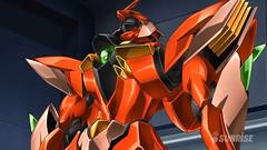 Gundam AGE 4 FX Episode 41 Beautiful Fram Youtube Gundam PH (30)