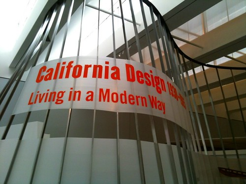 California Design - Living in a Modern Way