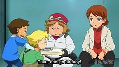 Gundam AGE 3 Episode 32 Traitor Youtube Gundam PH 0006