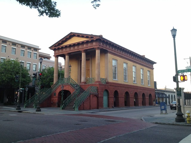 Daughters of the Confederacy Museum