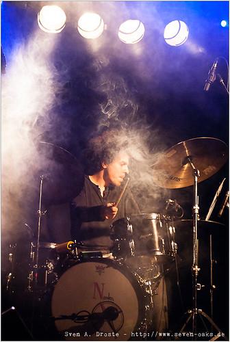 Janis Görlich / Karnatriix Global Ensemble