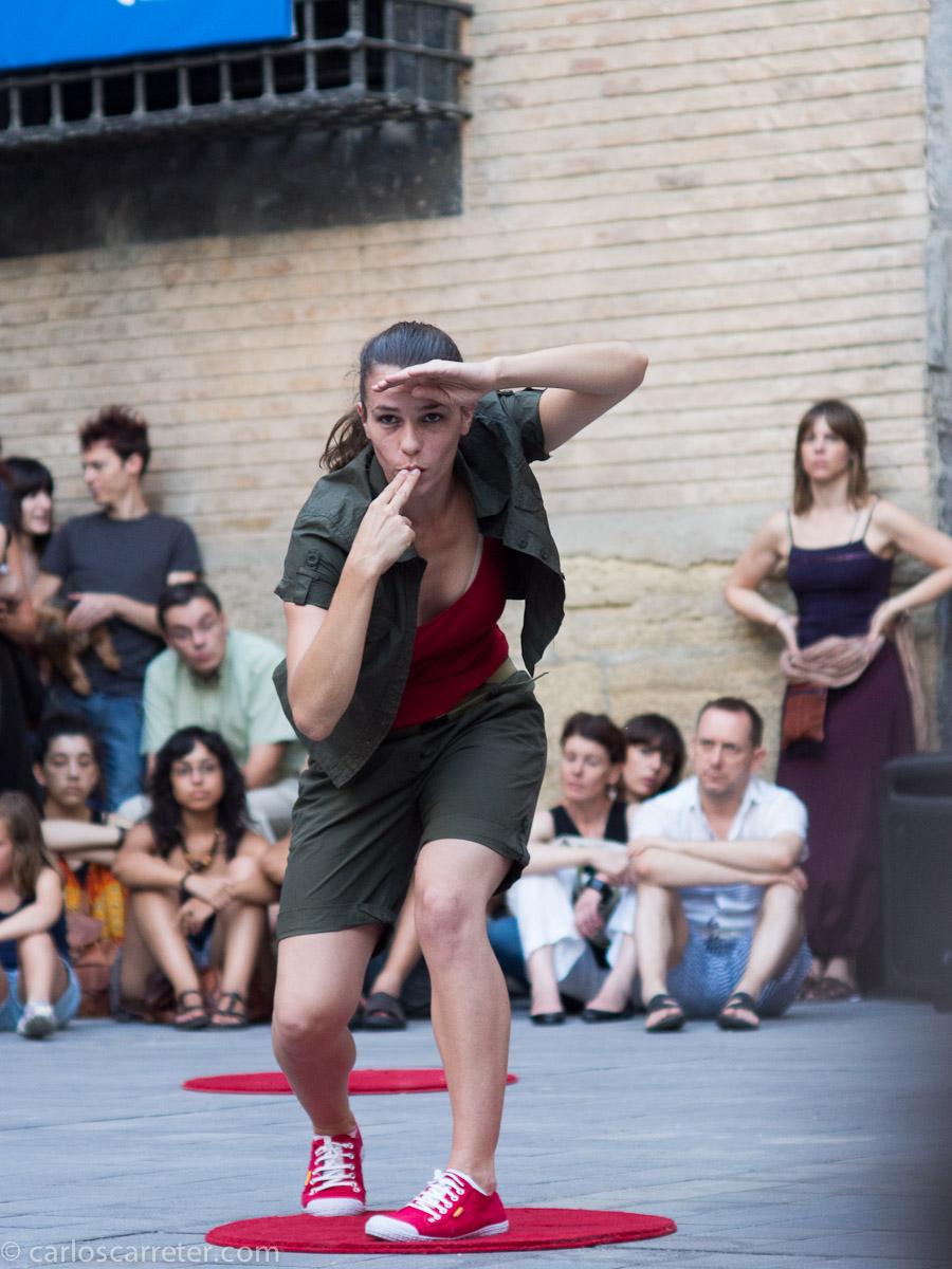 Tarde o Temprano Danza en San Felipe