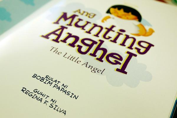 Ang Munting Anghel book preview