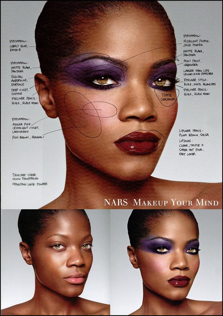 NARS Makeup Your Mind_08
