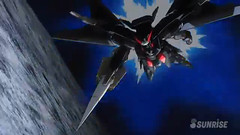 Gundam AGE 4 FX Episode 41 Beautiful Fram Youtube Gundam PH (59)