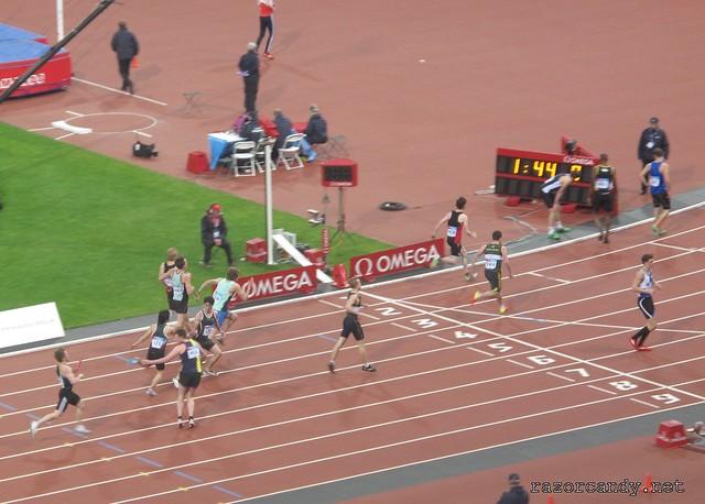 Olympics Stadium - 5th May, 2012 (41)