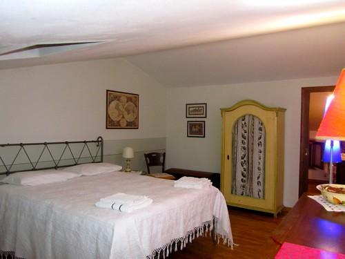 Dove dormire a Siena: Palazzo a Merse B&B