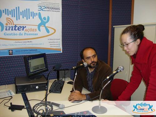 Visitas na Radioweb (2) by Marciano Cunha Consultoria