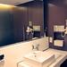 Private Washroom Area