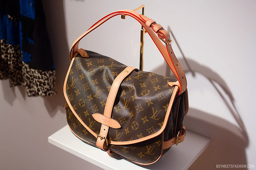 LOUIS VUITTON CRUISE 2013 COLLECTION in photos!