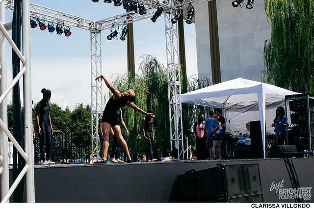 The Dance Institute of Washington