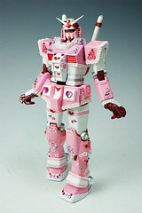 girlie mother pink gundam rx-78-2 (2)